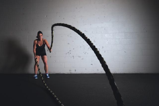 Le CrossFit : le meilleur sport pour se remettre en forme !