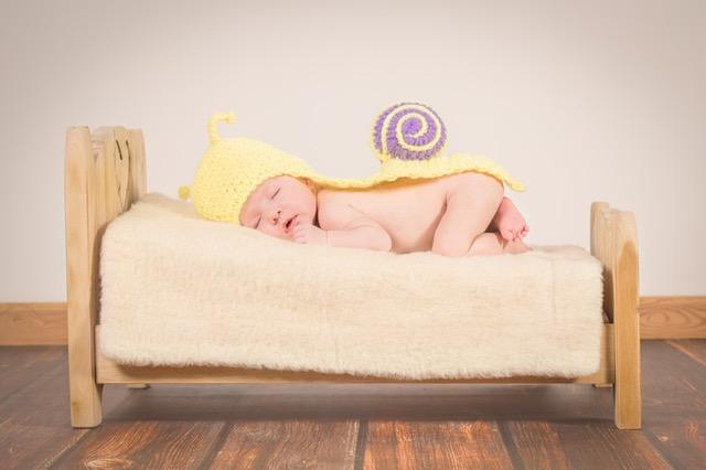 Quel est le matelas idéal pour un nouveau-né ?