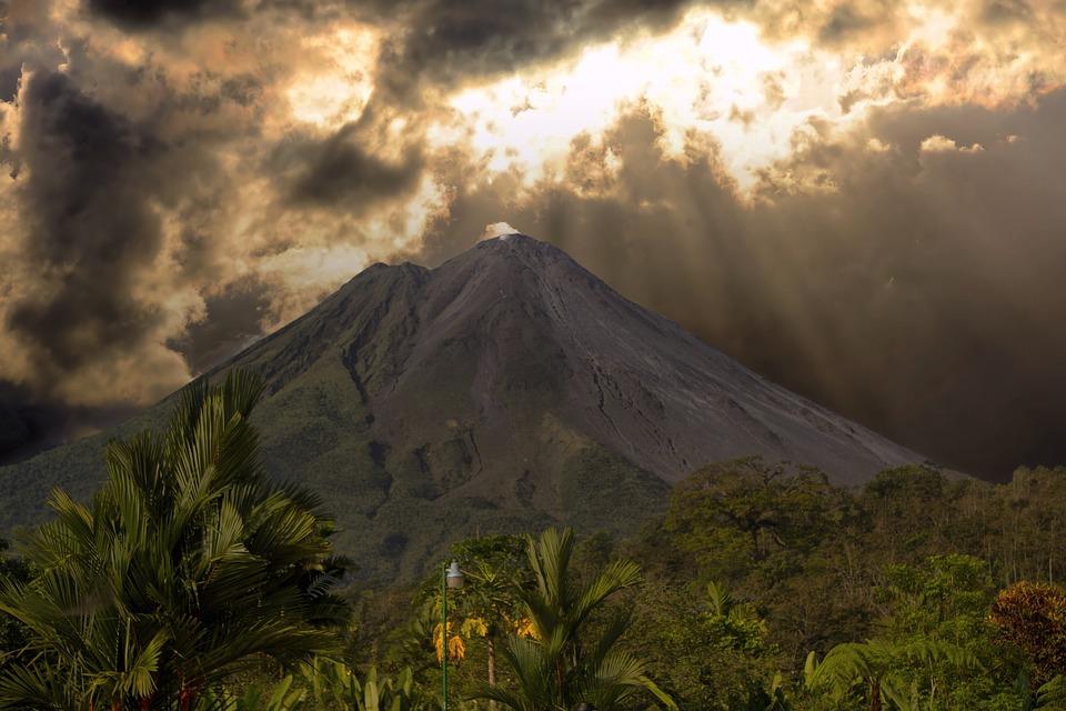 Vivre une expérience inédite au cours de séjours Costa Rica