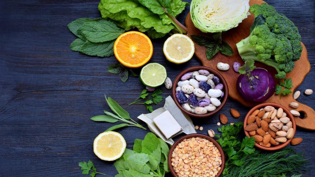 Les aliments les plus riches en vitamine B9
